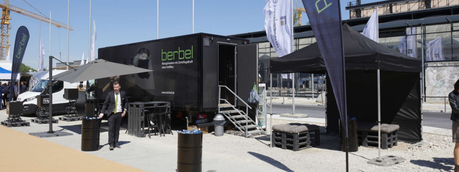 Here You Will Find The Berbel Photo Galleries