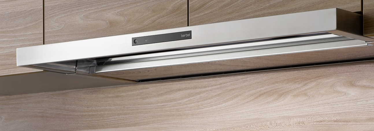 Built-in hood Firstline Touch