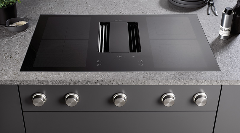 <strong>A HOB WITH INNOVATIVE DIMENSIONS</strong>