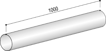 System 125 - <strong>round pipe</strong>