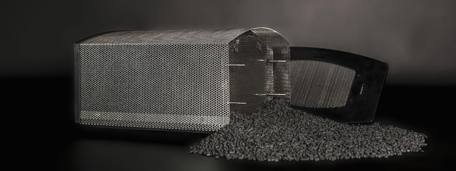 recirculation filter berbel ablufttechnik gmbh. Black Bedroom Furniture Sets. Home Design Ideas